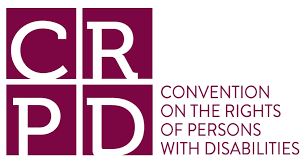 The Convention on the Rights of Persons with Disabilities (UNCRPD)- My Struggle's with the HSE to find a home