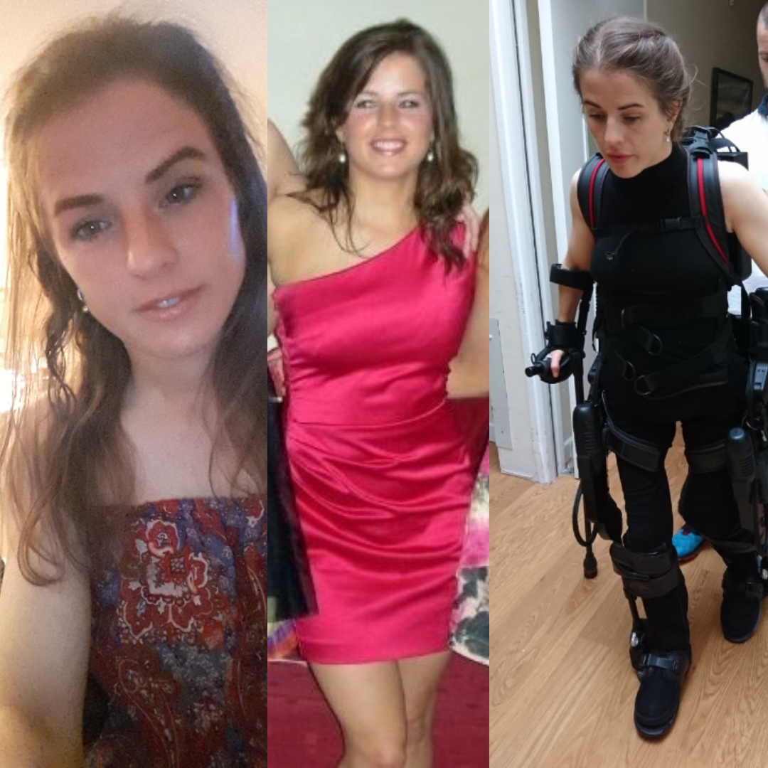 Body image after a spinal cord injury